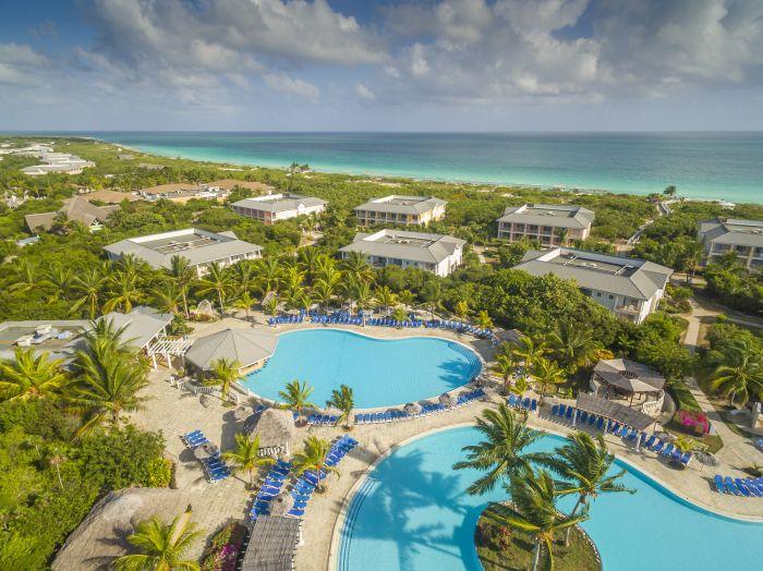 Estos son los hoteles de Cuba que optan por el World Travel Awards 2018