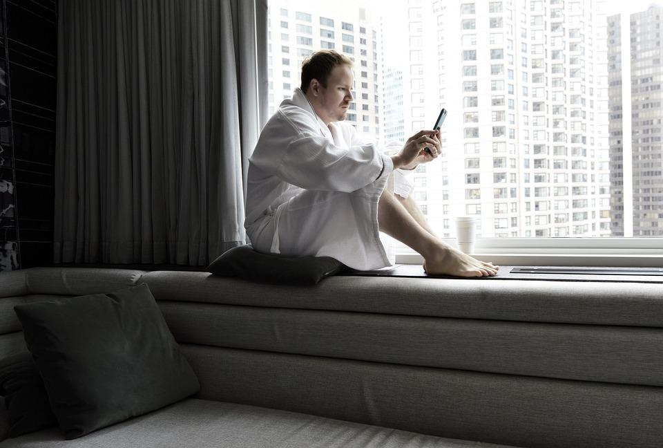 El 68% de los consumidores de América Latina prefieren tecnología sin contacto en hoteles