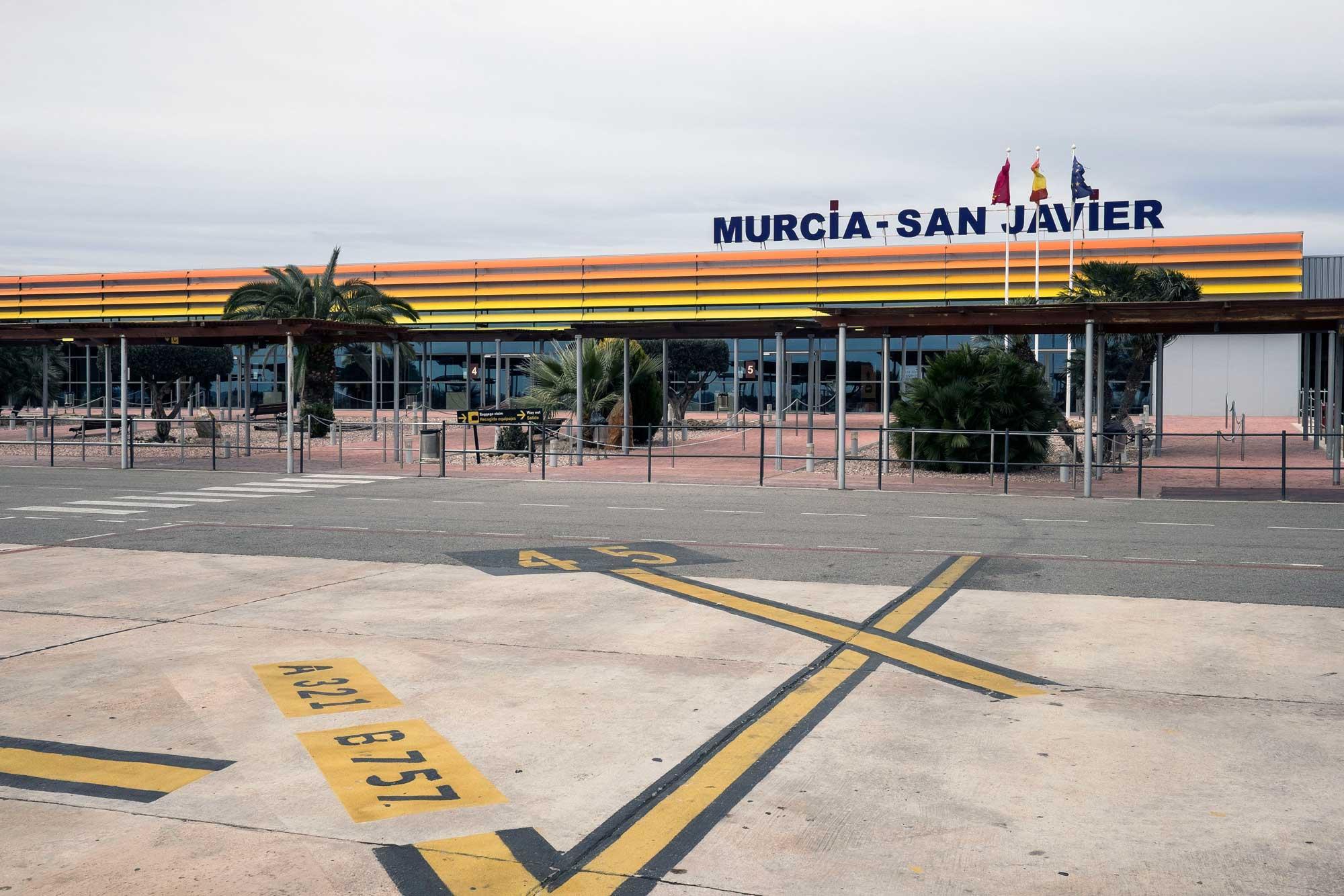 Un aeropuerto español se convertirá en museo de aviación tras su cierre