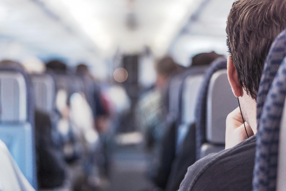 Encuesta revela lo que más preocupa a los viajeros por el COVID-19