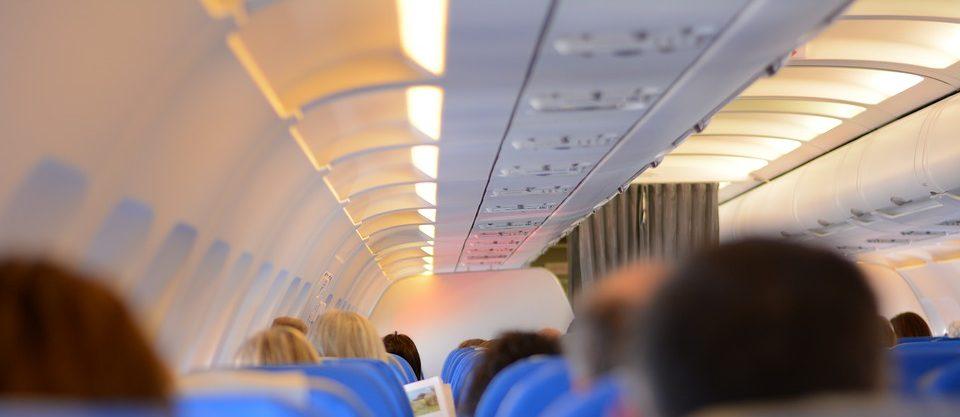 Cae la previsión del tráfico aéreo de pasajeros tras un verano desolador