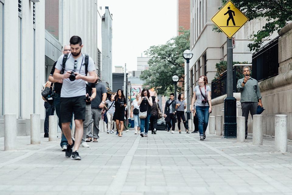Residentes locales se muestran favorables frente al turismo urbano, de acuerdo a una encuesta de la OMT e IPSOS
