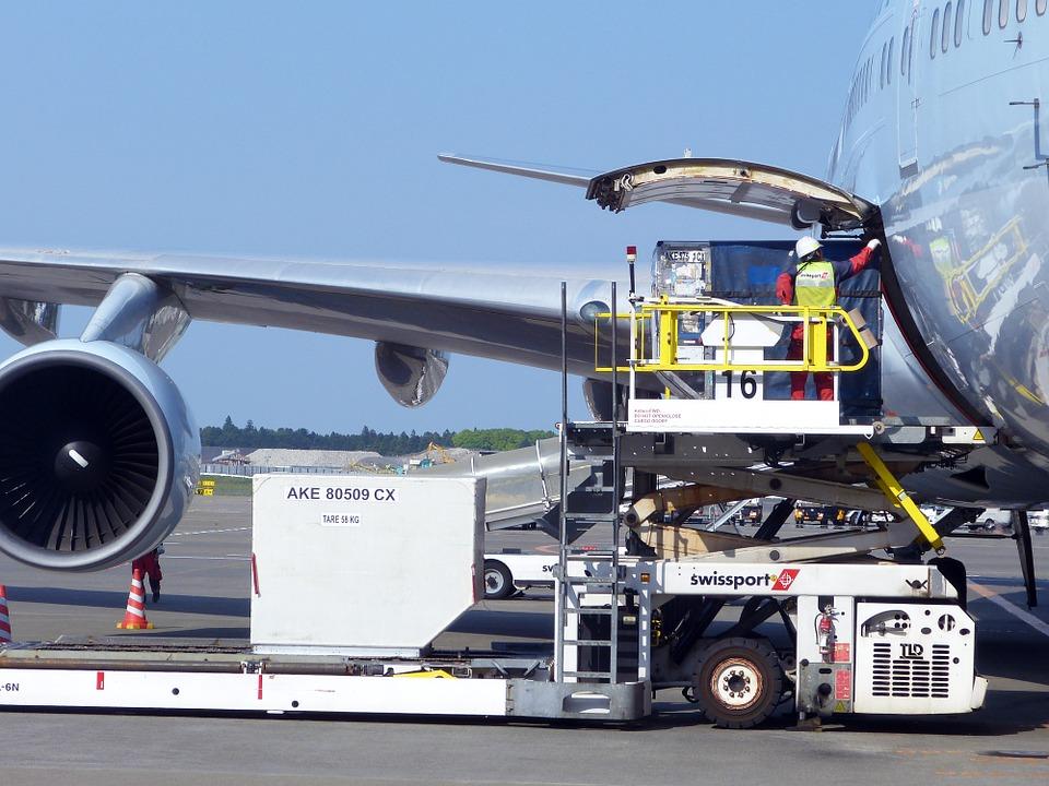 Boeing prevé que el tráfico de carga aérea se duplicará en 20 años