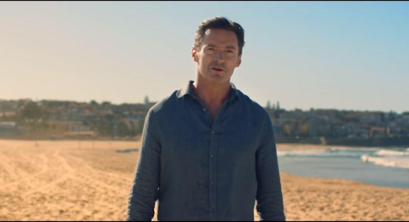 Qantas difunde un video para celebrar el espíritu de Australia