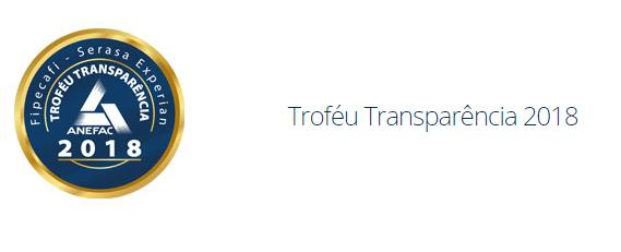 Embraer é finalista do Troféu Transparência 2018