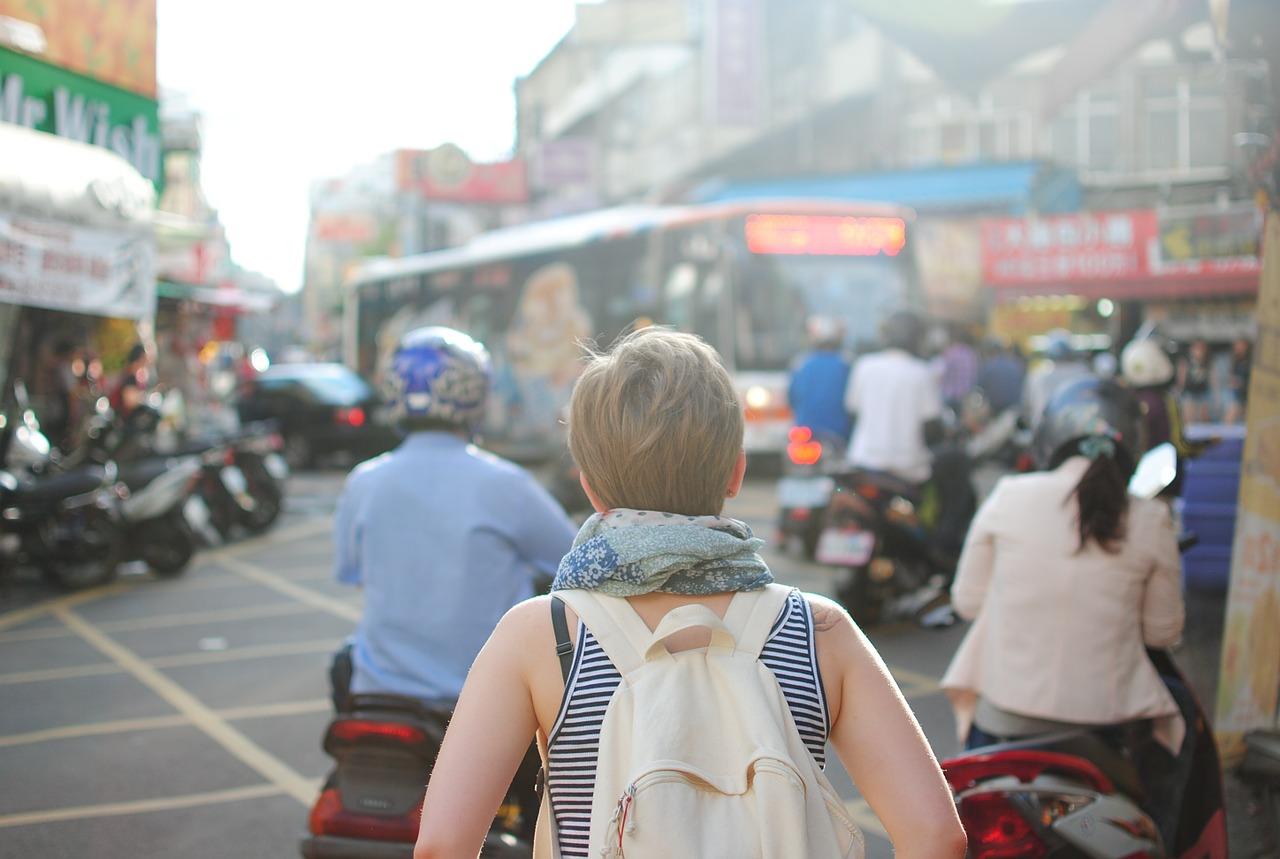 Irrupción del mercado asiático y cambio climático, claves del nuevo turismo