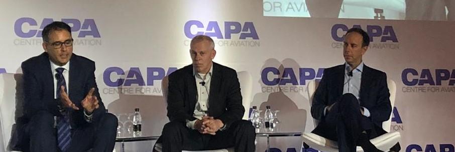 IATA destaca trabajo en conjunto con gobiernos para enfrentar limitaciones de infraestructura