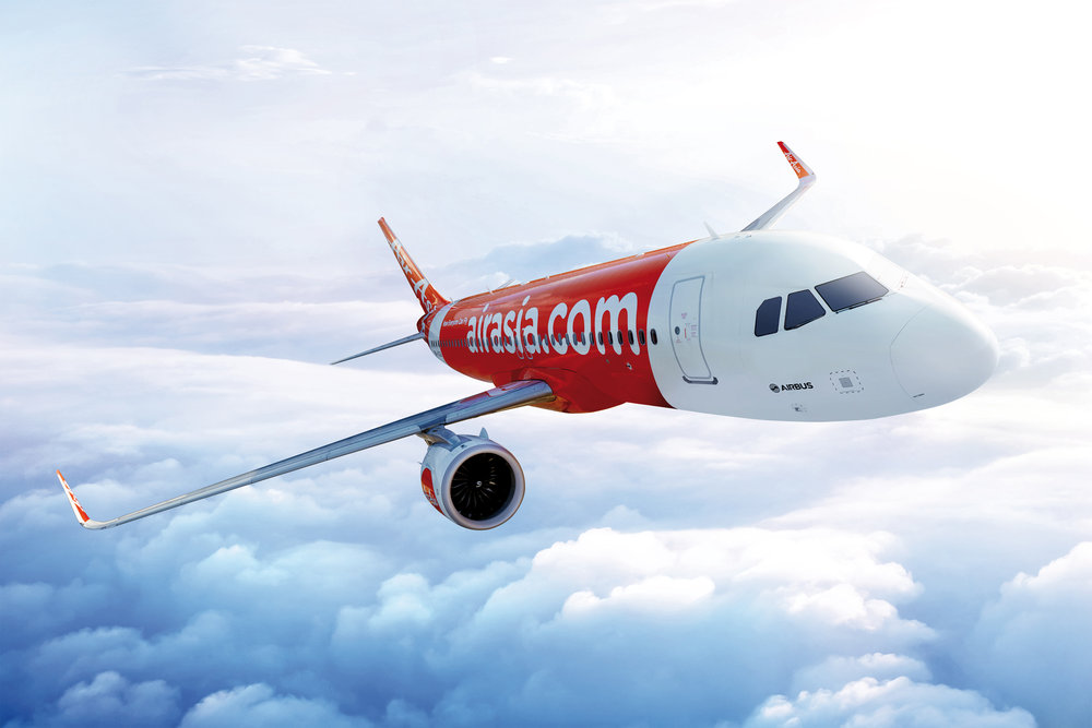 AirAsia Phils. gets certified under IOSA