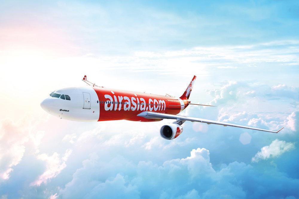 AirAsia está ofreciendo asientos gratuitos