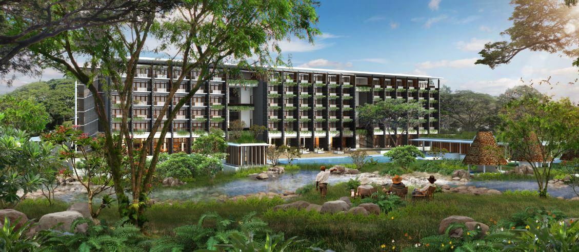 Las grandes hoteleras internacionales miran a África
