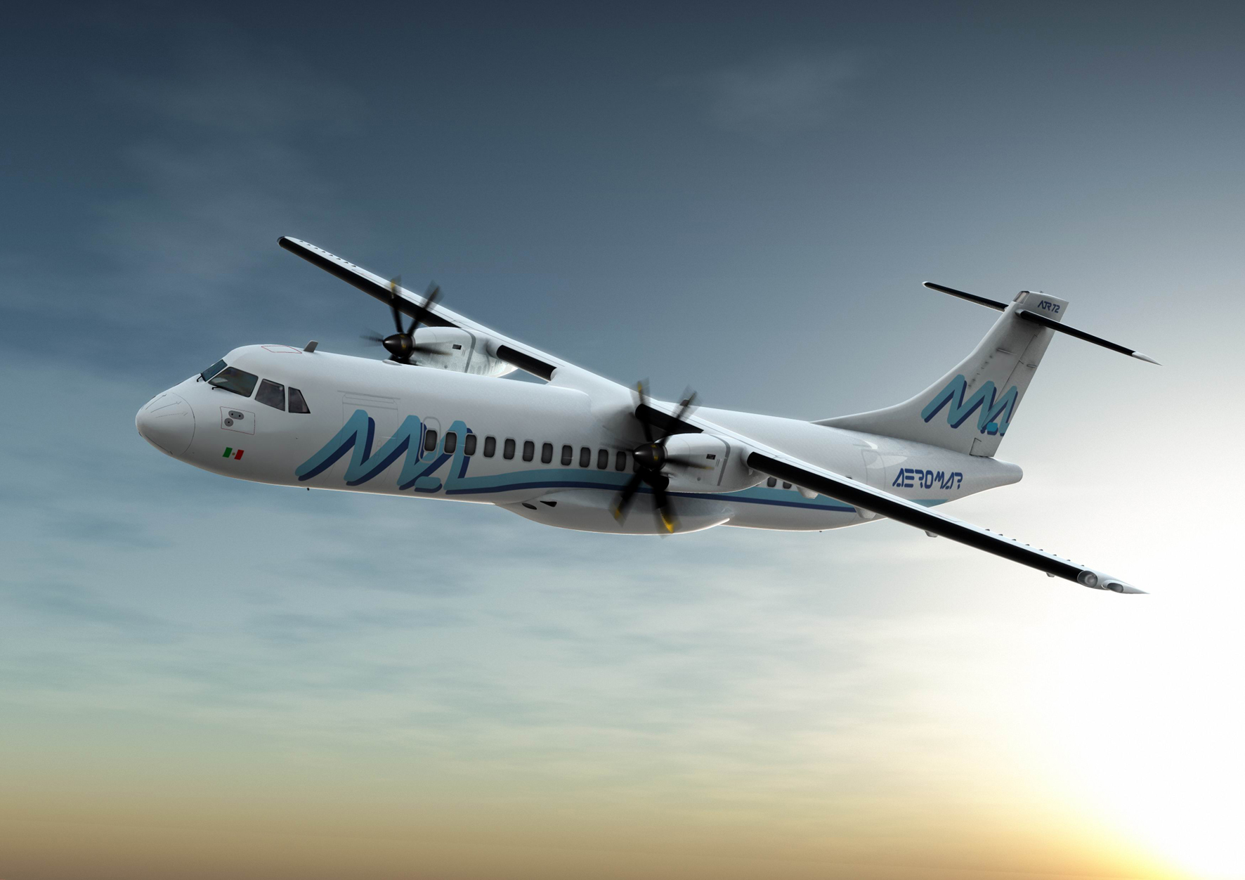 Avation inks first engine lease with Aeromar Airlines