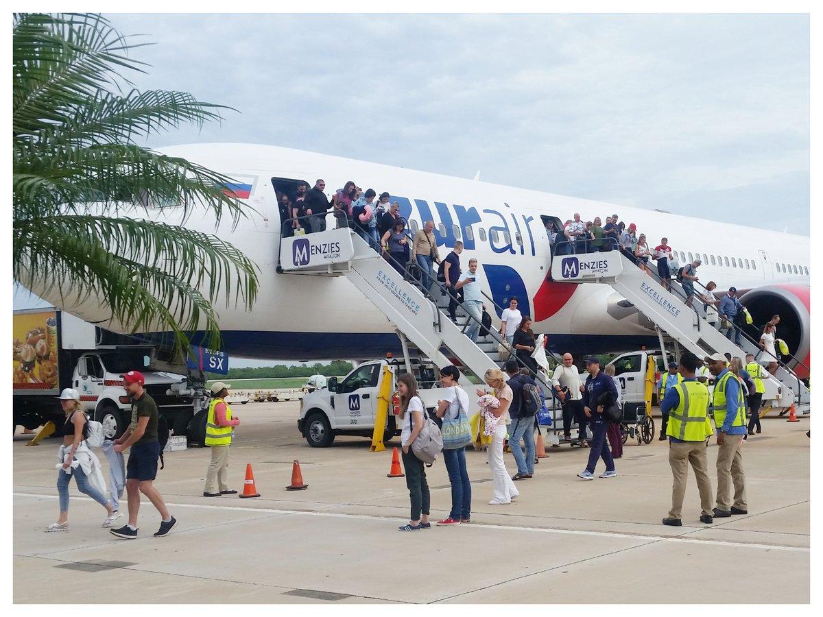 Aerolíneas ampliarán frecuencias aéreas a Cancún