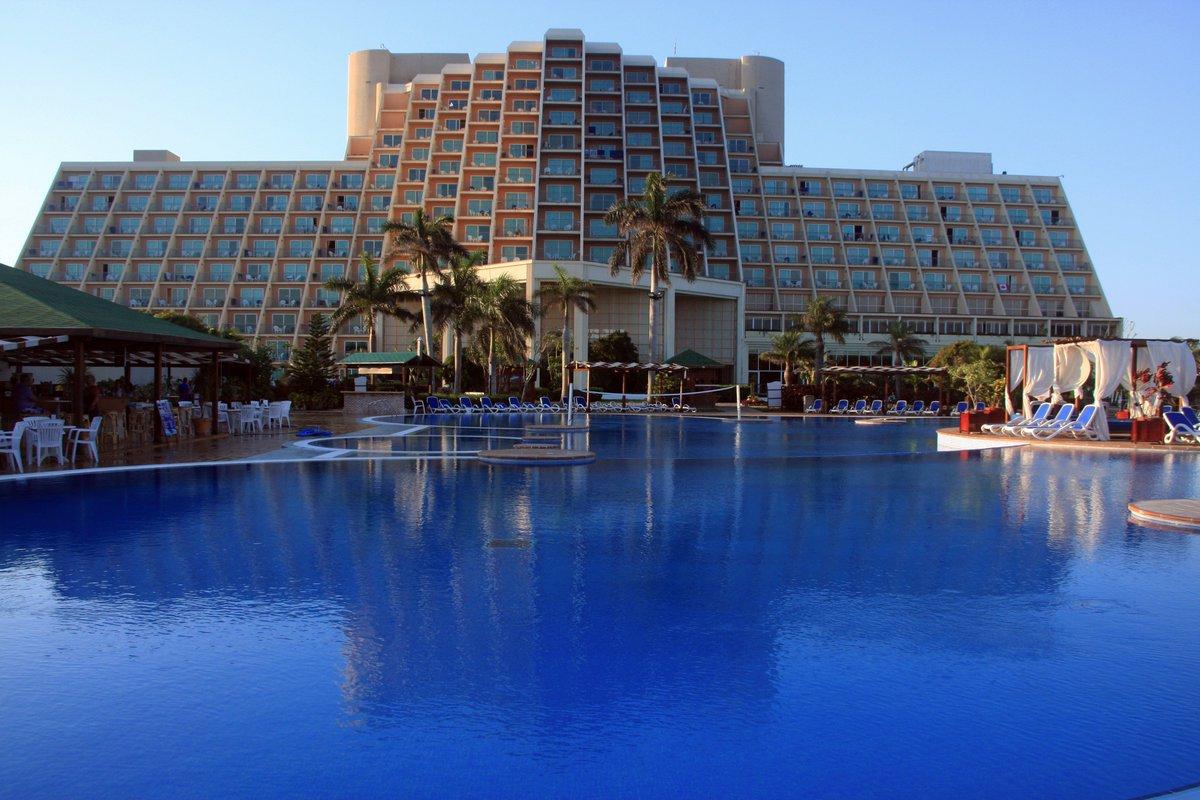 Blau Varadero Hotel, entre los mejores hoteles de Playa Varadero