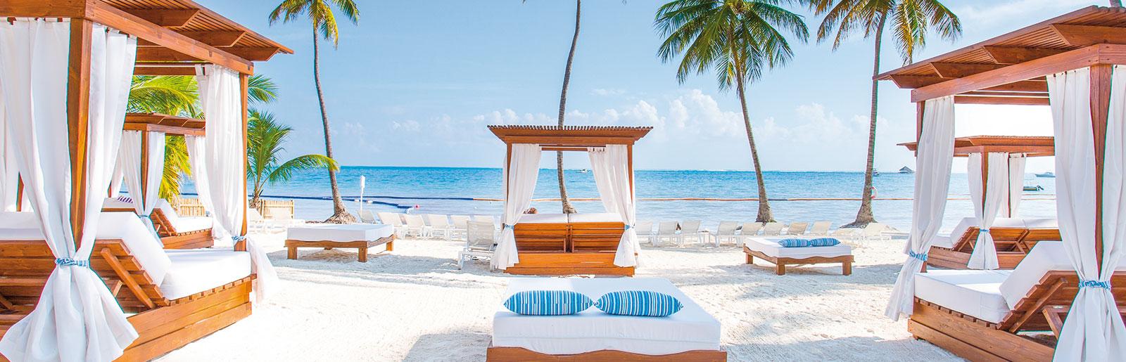 Be Live Hotels crece en Punta Cana