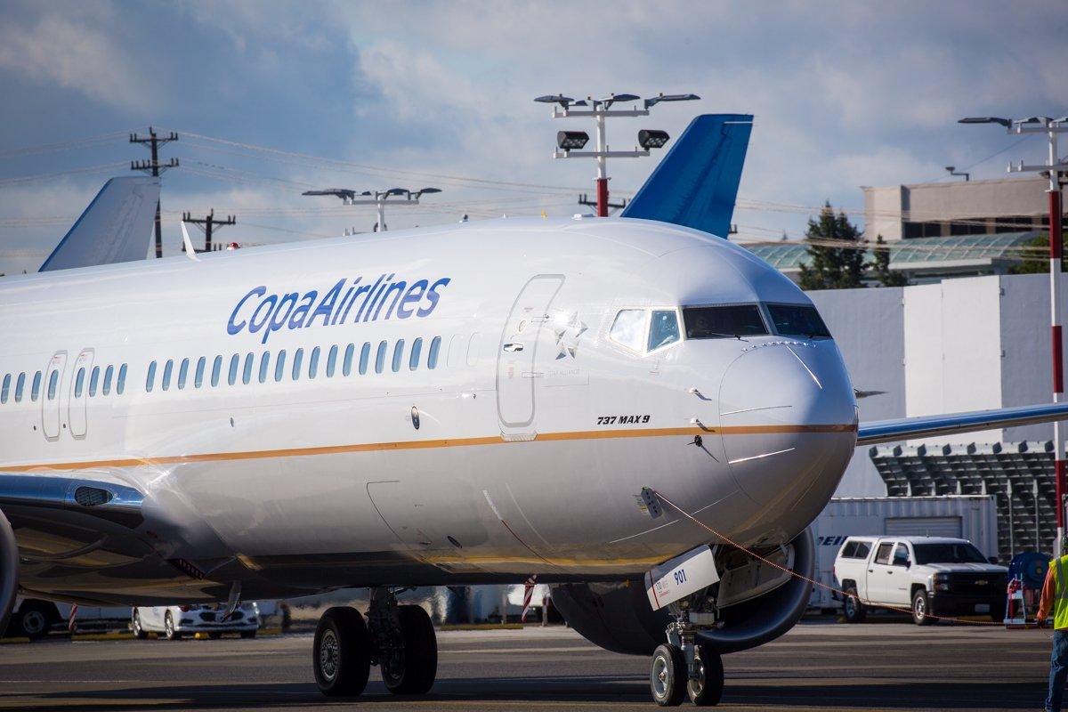 Copa Airlines anuncia vuelos diarios desde Asunción