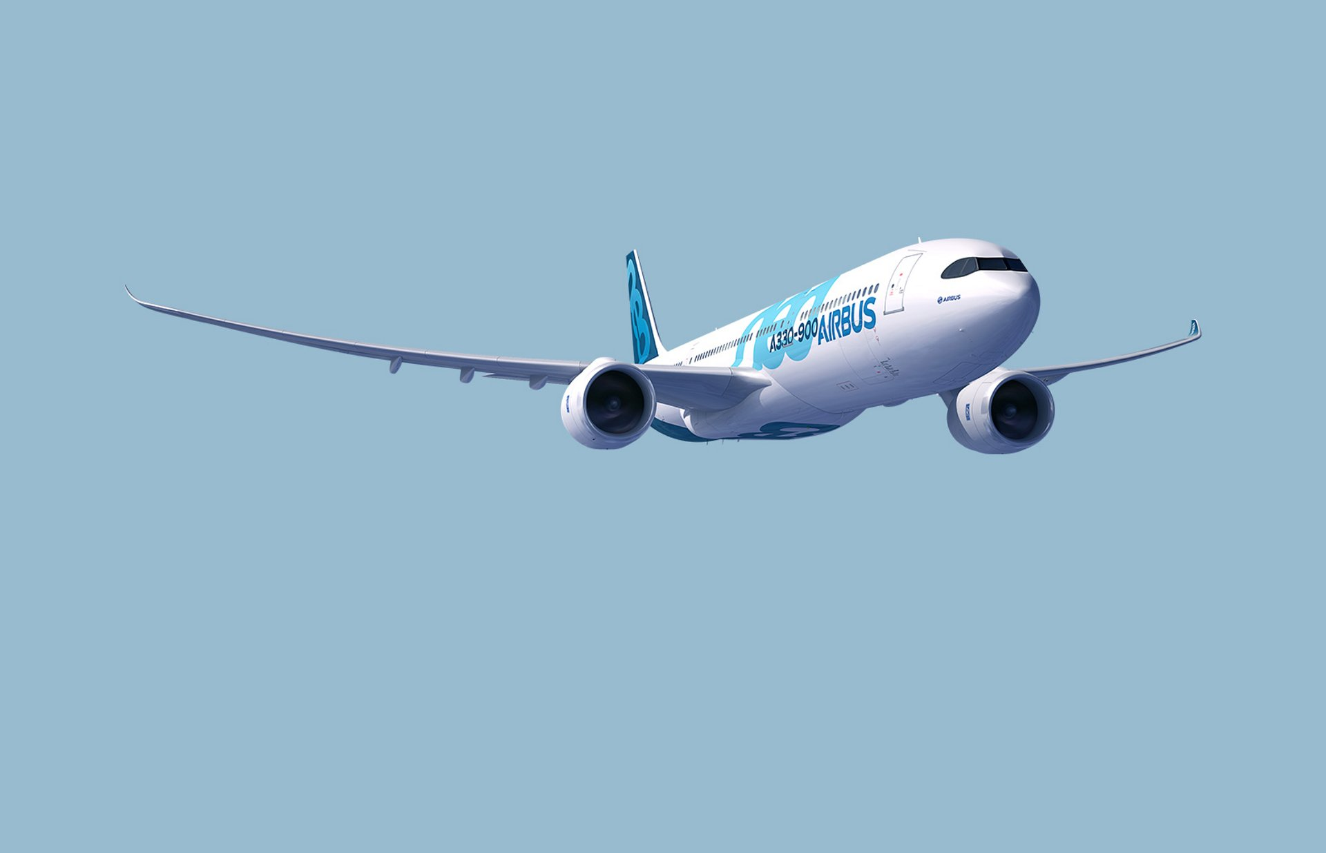 Airbus A330-900 receives EASA Type Certification