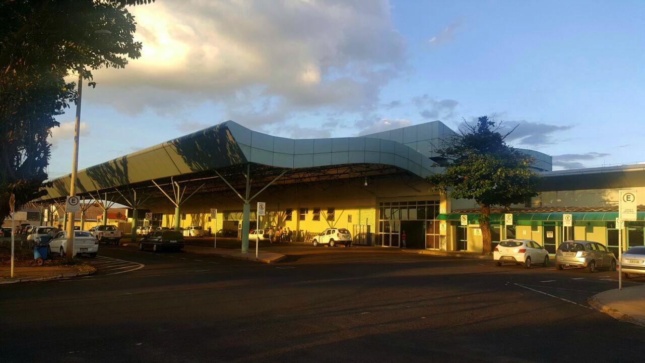 Infraero abre licitação para hangares em Uberlândia