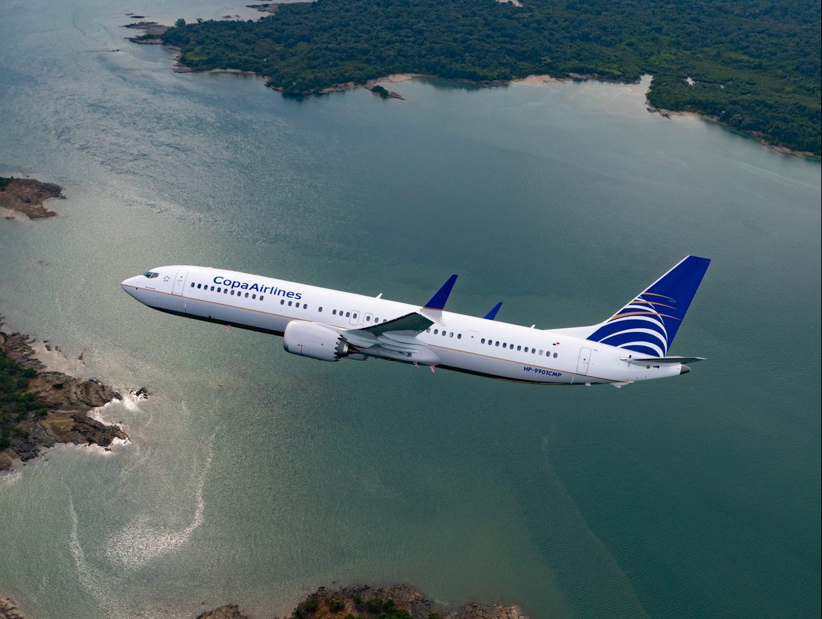 Copa Airlines Wants 14 More Boeing 737 MAX Aircraft By 2023