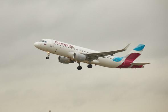 Lufthansa explorará oportunidades de crecimiento con operación de Eurowings desde sus hubs