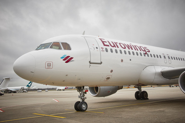 Eurowings to offer taxi booking service via app