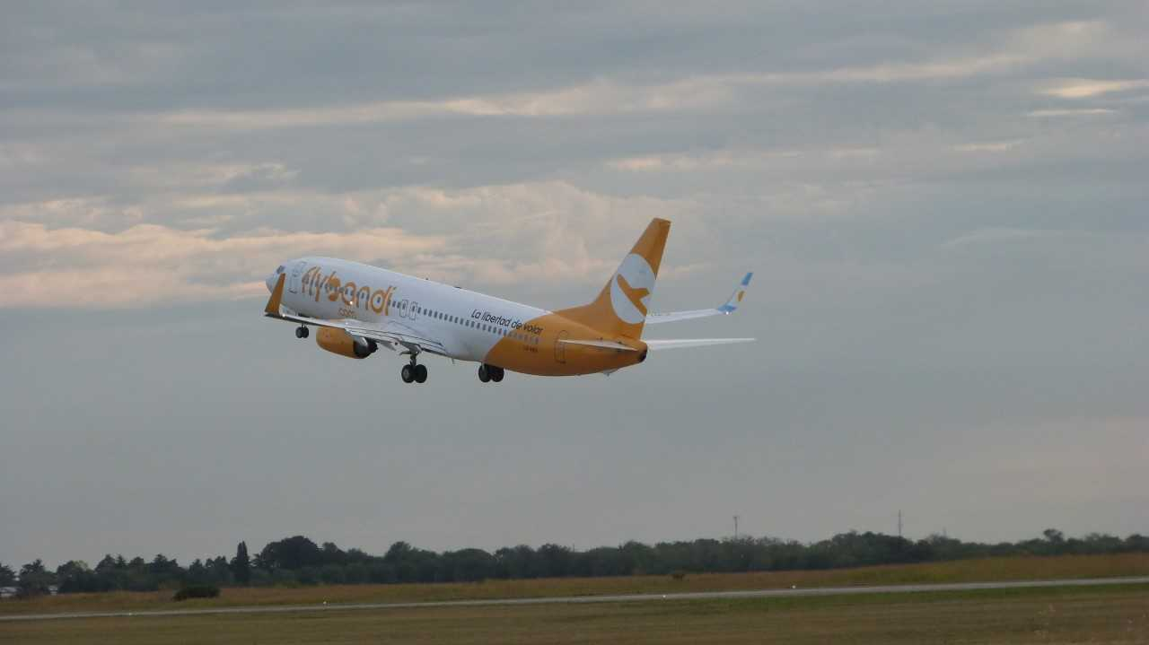 Anac autoriza operações da Flybondi no Brasil