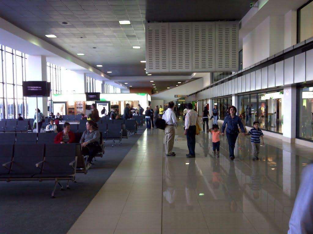 Guatemala: En marcha estudio que decidirá futuro del Aeropuerto Internacional La Aurora