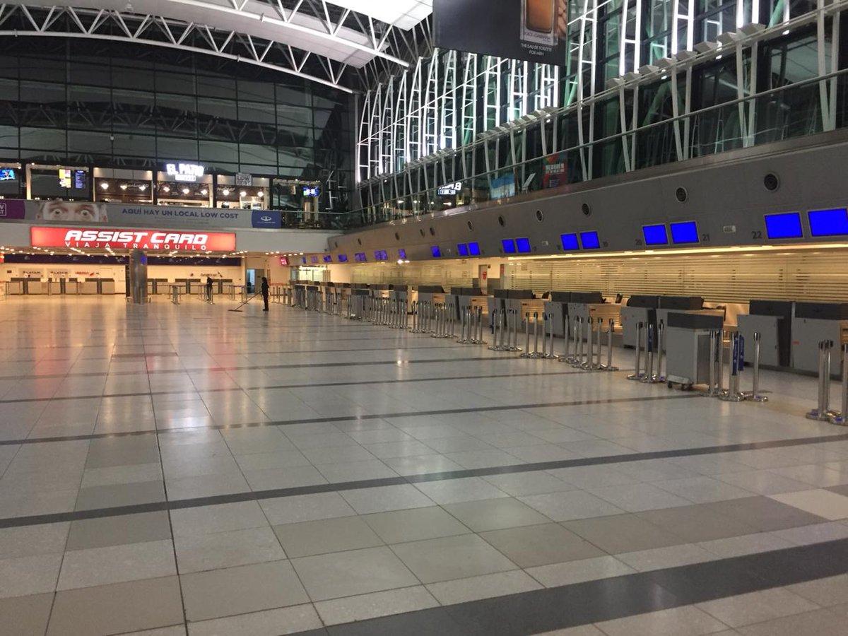 Argentina: Latam y Aerolíneas cancelaron sus vuelos por paro nacional