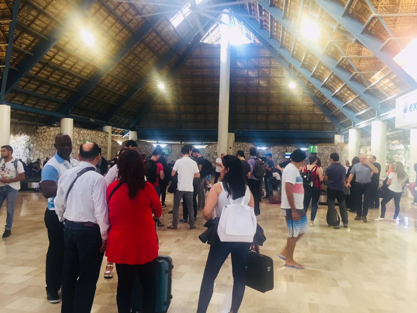 IDAC: En estos momentos corresponde al Min. de Salud autorizar permisos de ingreso a Rep. Dominicana