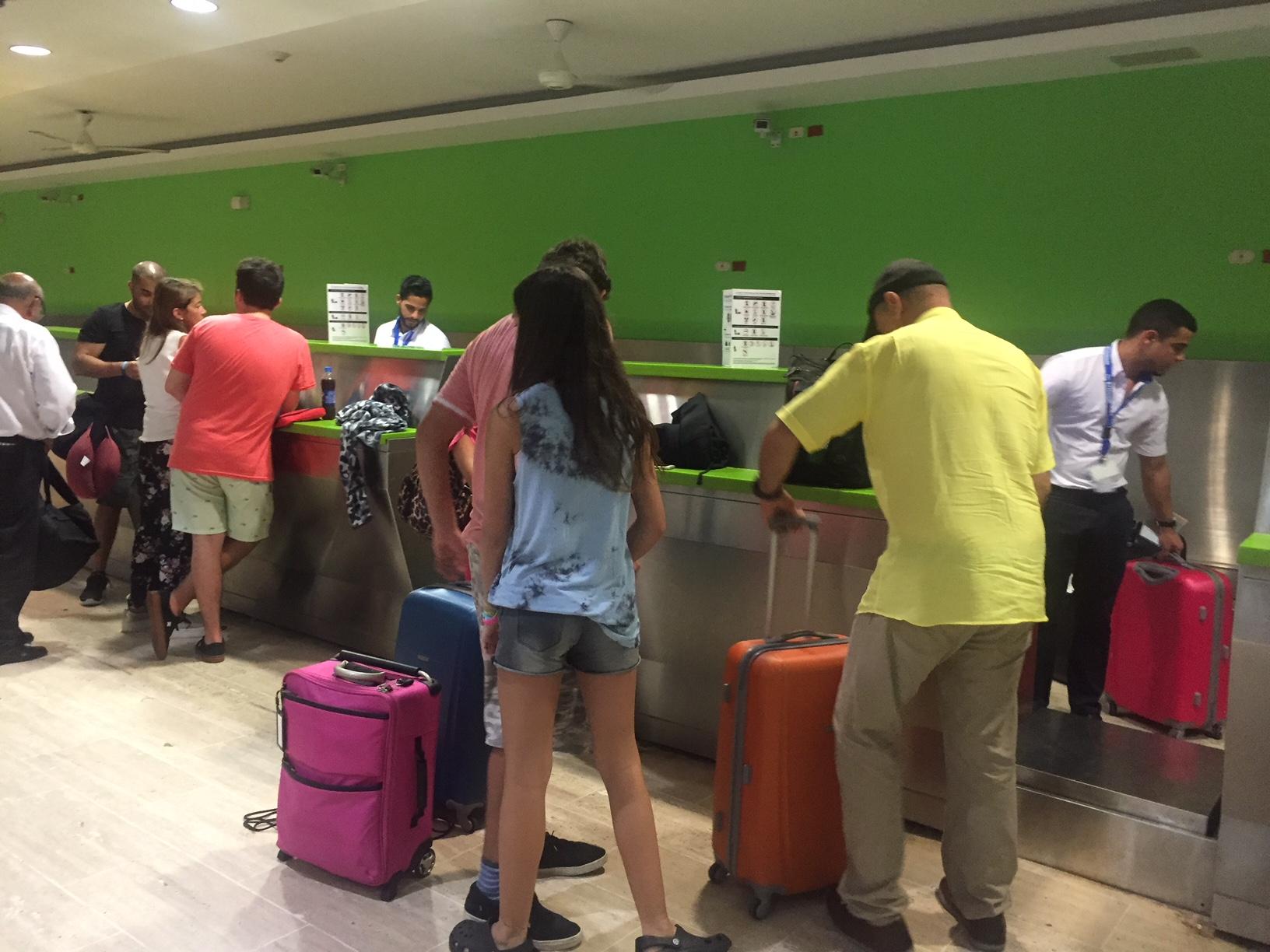 El 65.1% de los visitantes que arribaron a Rep. Dominicana hasta marzo 2019 llegaron desde América del Norte