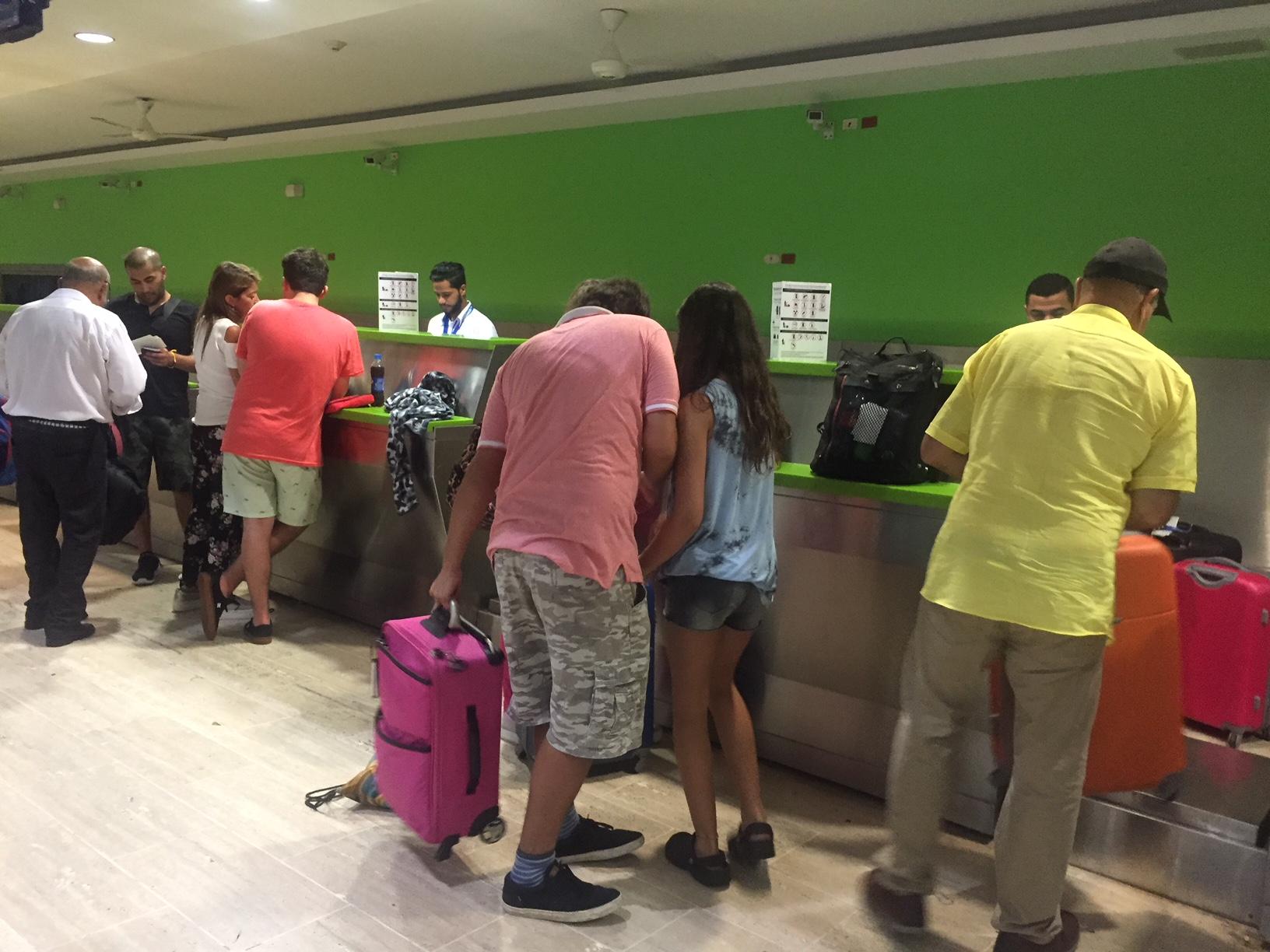 RD: Aeropuerto de Punta Cana registra crecimiento sostenido con 67 vuelos