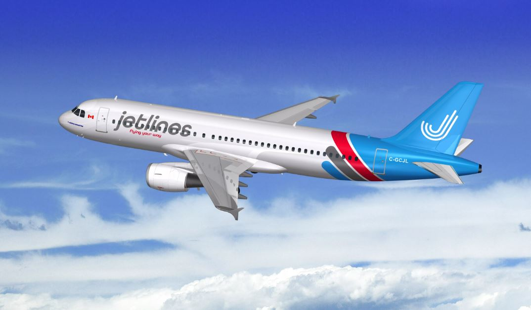 Canada Jetlines moves forward with licensing process