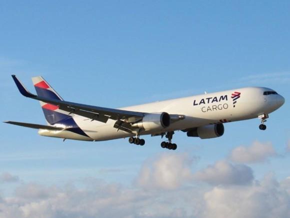 Latam Cargo Brasil passa a fazer atendimento exclusivo em Fortaleza