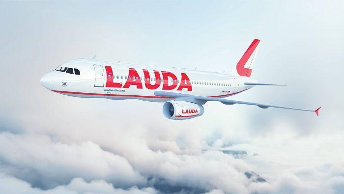 Laudamotion lanza cinco nuevas rutas a Alemania desde su base de Palma