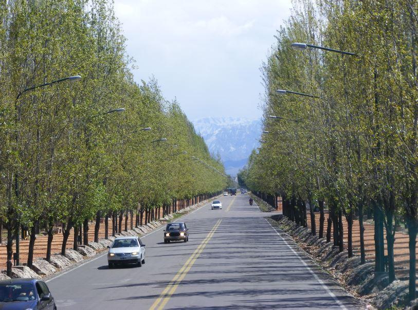 Comida y turismo baratos, las principales razones de la invasión chilena a Argentina