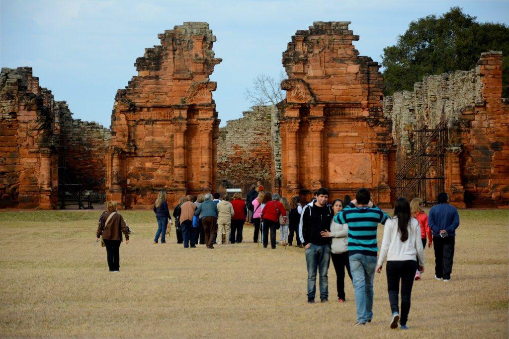 Argentina: El presupuesto destinado a Turismo en Misiones será de 142  millones en 2019 – ALNNEWS