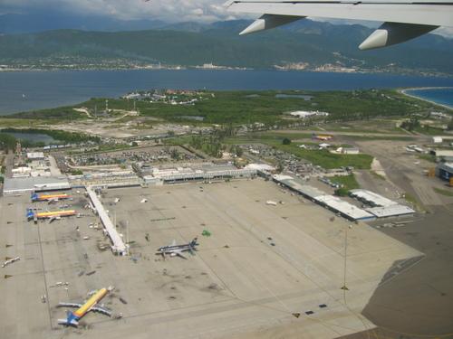 GAP ganó licitación para operar, modernizar y expandir el Aeropuerto de Jamaica