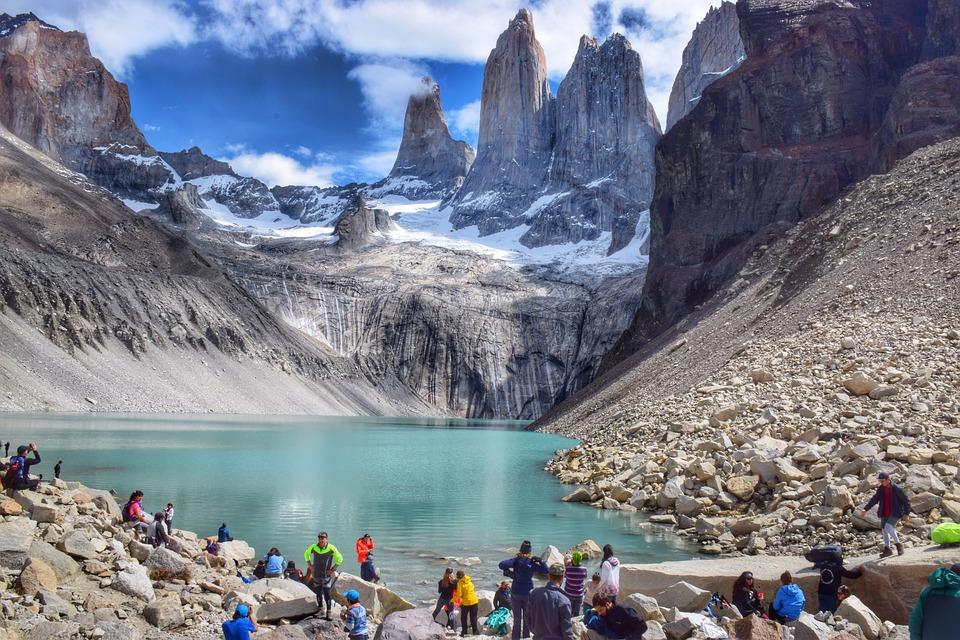 Chile invertirá el 40% de su presupuesto de promoción en Brasil y EEUU