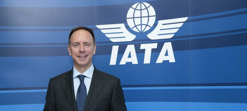 """Peter Cerdá, VP regional para Las Américas de IATA: """"Somos una región que tiende a ser más reactiva que proactiva"""""""