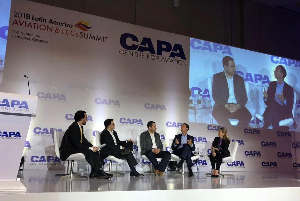 Peter Cerda: Estándares internacionales de transparencia y participación de industria, claves para buen funcionamiento de los aeropuertos