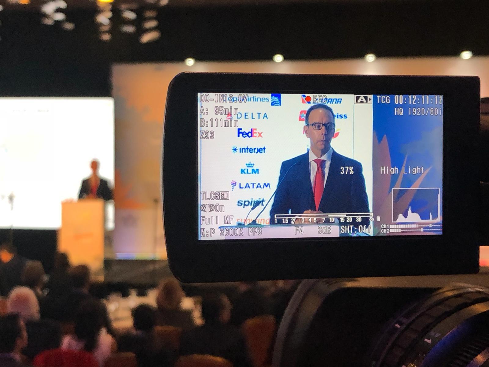 IATA: Gobiernos centroamericanos deben participar para aumentar beneficios económicos de la aviación