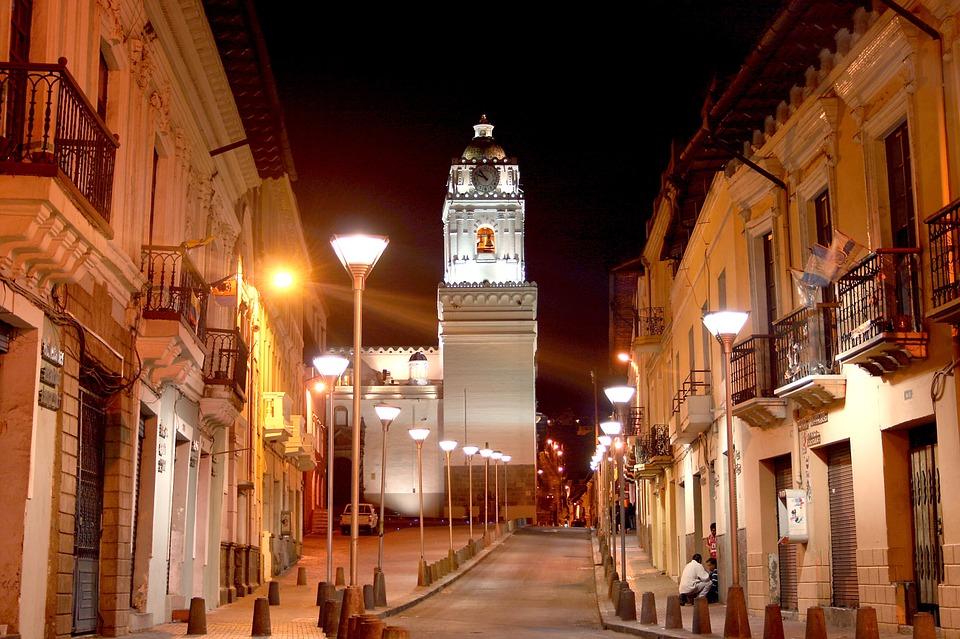 """Cuenca obtiene nuevo """"Oscar"""" a destino turismo de Suramérica"""