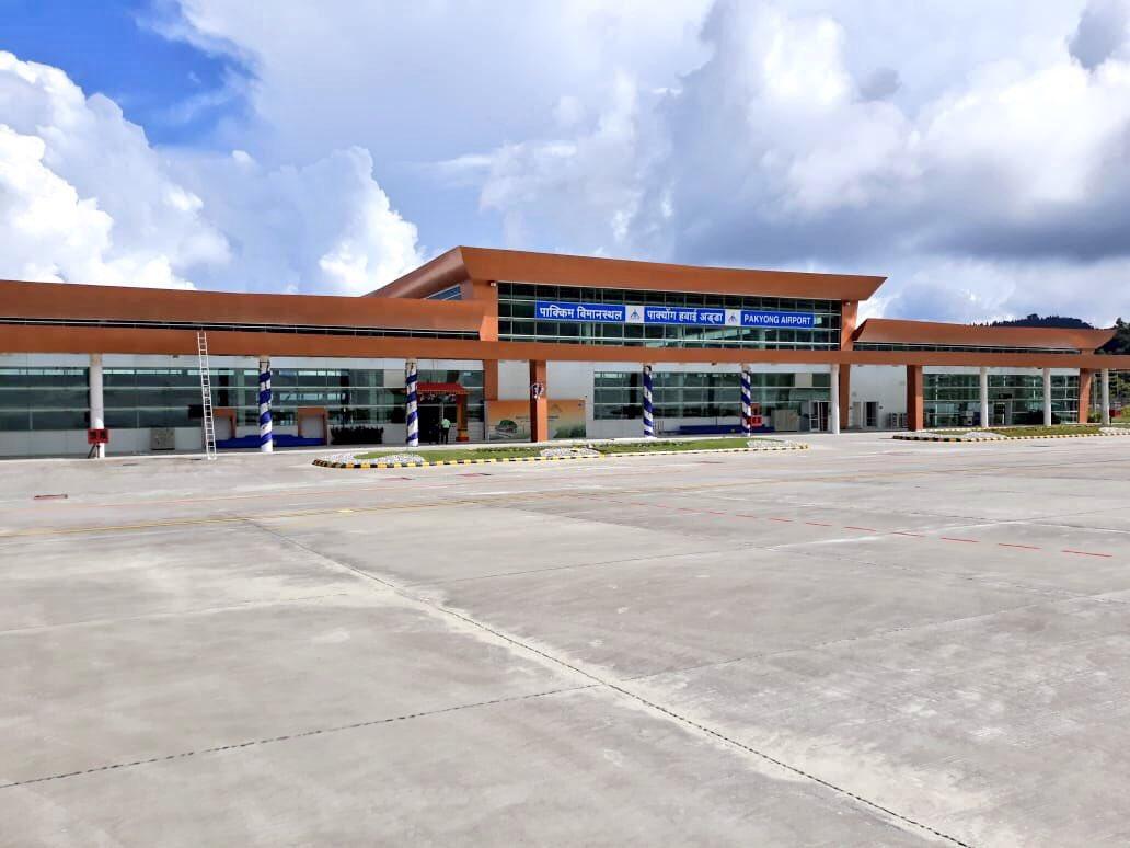 ¿Es este el aeropuerto más bonito del mundo?