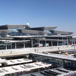 Movimentação no GRU Airport cresce 11,2% em 2018