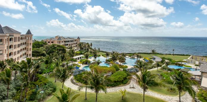 Hilton Grand Vacations anuncia su primer resort en el Caribe