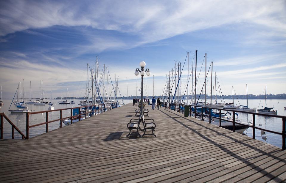 Uruguay es el destino de moda para el turismo de lujo de EEUU