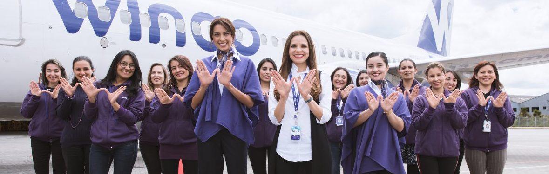 """Catalina Bretón: """"Las mujeres somos un equipo, no rivales"""""""