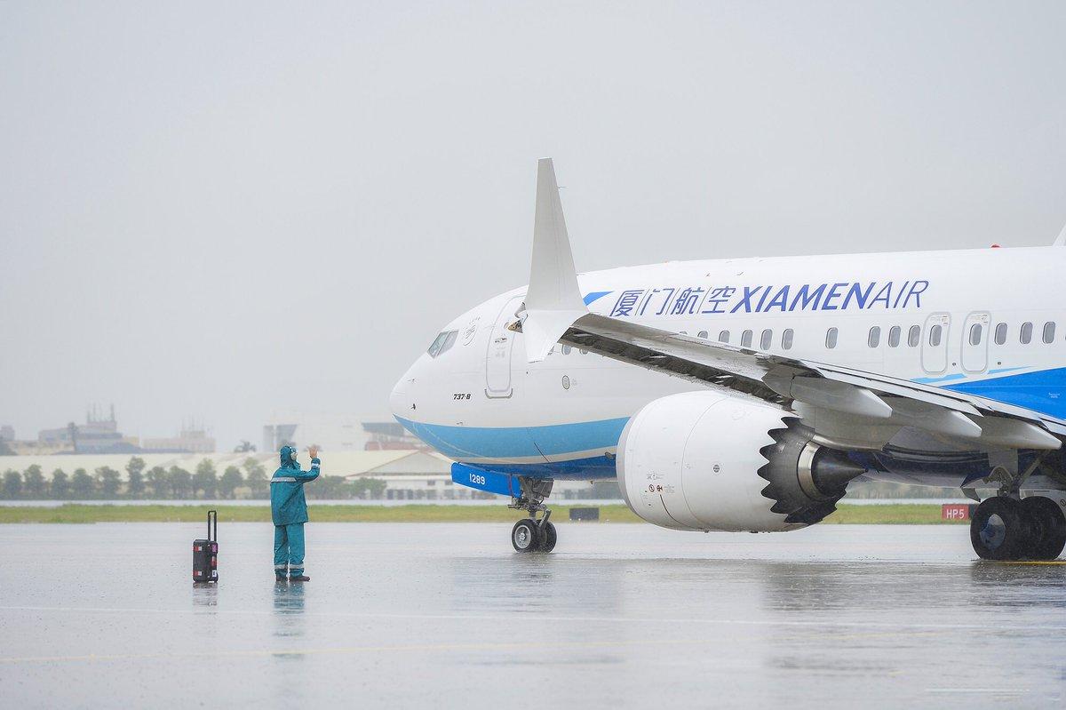 Argentina: Autorizaron a una aerolínea china a operar en el país