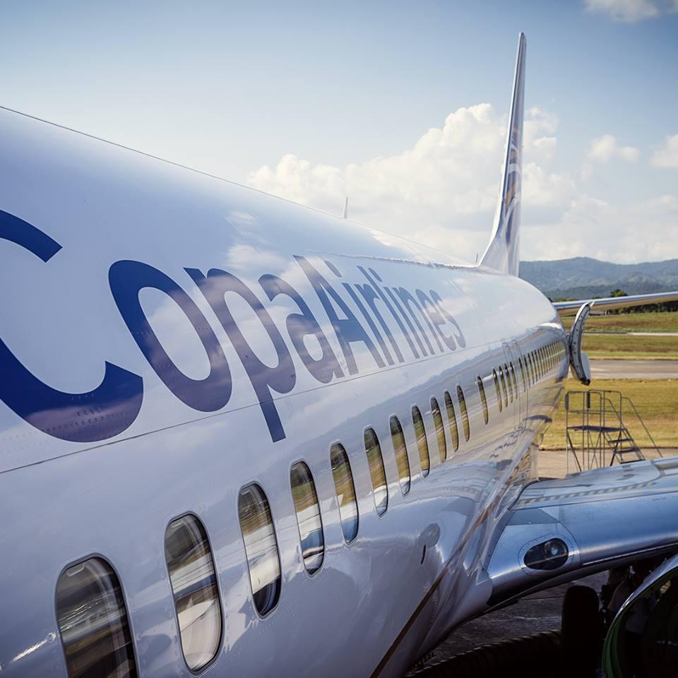 Copa Airlines reestructuró su equipo comercial en Brasil