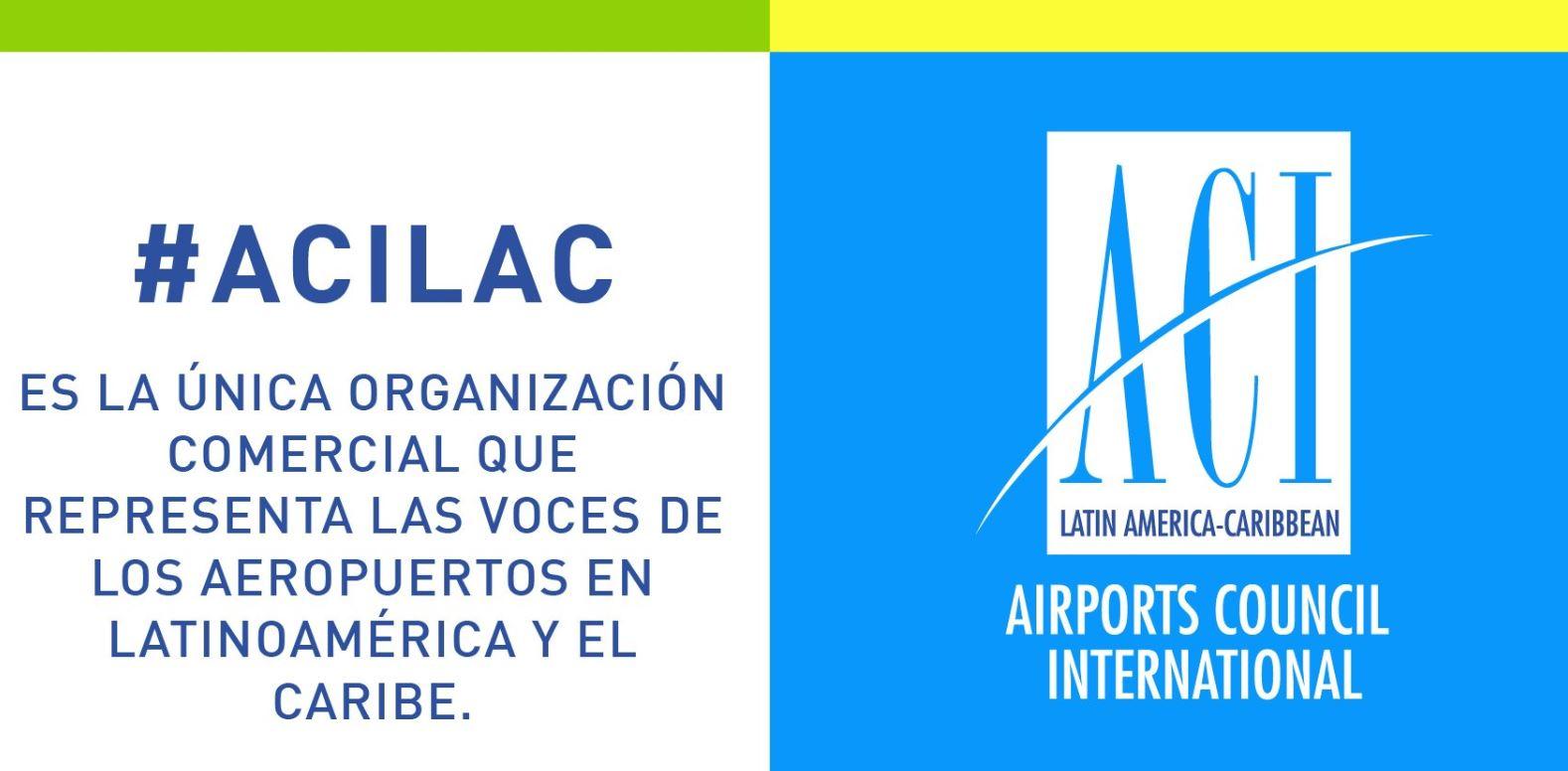 Se anuncia el ganador del Premio ACI-LAC al Joven Profesional Aeroportuario