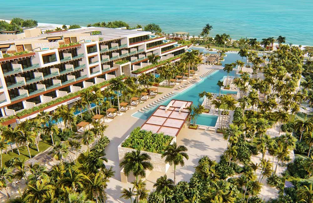 Atelier de Hoteles proyecta tener entre cinco y ocho hoteles operativos en 2020